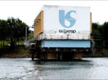 Conta de água ficará 3,5% mais cara para consumidor da Sabesp a partir de 10 de junho