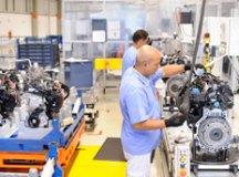 Volks vai dobrar produção de motores na fábrica de S.Carlos