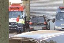 Funcionários de São Caetano usam carro oficial para transporte de combustível