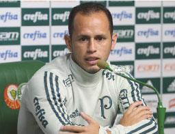 Palmeiras joga para decidir mata-matas em casa