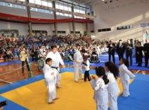 Diadema é a cidade com maior número de inscritos em projeto do Comitê Paralímpico Brasileiro