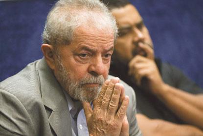 Maioria da 2ª Turma do Supremo nega recurso para soltar Lula