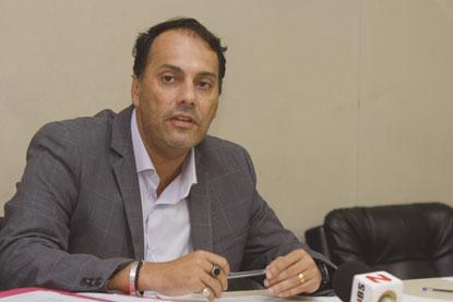 Câmara rejeita segundo pedido de impeachment de Atila Jacomussi