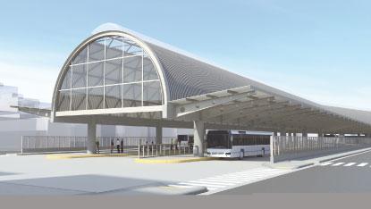 Santo André abre licitação para Terminal da Vila Luzita