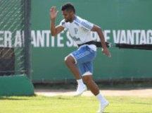 Borja fica perto do retorno ao time do Palmeiras