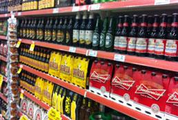 Comércio de cerveja cresce até 50% em dia de jogo da seleção