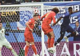 França bate Bélgica e fará 3ª final em 20 anos