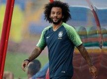 Brasil testa força do coletivo contra a Bélgica