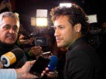 """Neymar: """"A gente sabia que poderia ir longe na Copa, tinha time para isso"""". Foto: Marcus Leoni/Folhapress"""