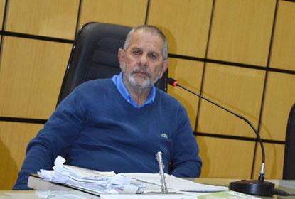 Admir Jacomussi pode desistir de candidatura a deputado