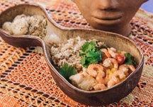 Copa do Mundo: Cheftime une gastronomia e futebol em receitas que representam os países que participam da competição