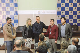 Diadema inicia projeto em parceria com a Eletropaulo para reduzir consumo de energia em imóveis municipais