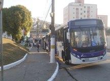 Ano inicia com reajuste na tarifa de ônibus do ABC