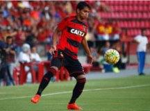 S.Paulo está próximo de contratar Everton Felipe