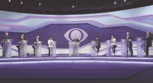 Aliados pedem que candidatos mudem discursos nos debates