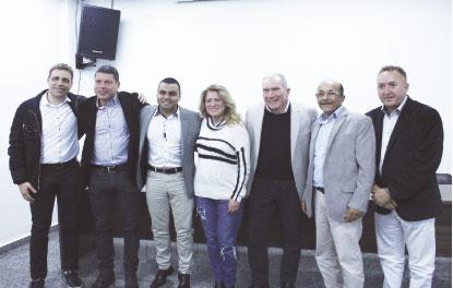 Bancada do PV fecha apoio à  candidatura de Regina Gonçalves