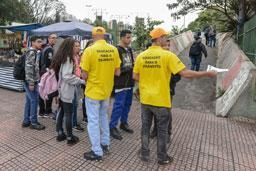 Prefeitura de São Bernardo promove ações de conscientização e educação ao trânsito
