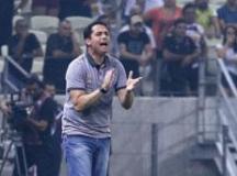 Loss fez no Ceará seu último jogo no comando do Timão. Foto: LC Moreira/Futura Press/Folhapress
