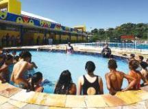 Quase 2 mil mauaenses terão natação e hidroginástica gratuitas