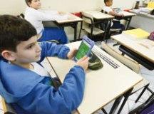 Ação de alunos de S.Bernardo viabiliza compra de tablets