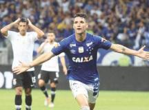 Corinthians perde do Cruzeiro no 1º jogo da decisão