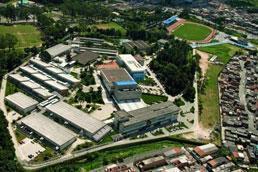 Colégio Termomecanica inscreve para curso técnico gratuito em Mecânica