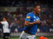 Corinthians perde para o Cruzeiro e segue próximo da zona de rebaixamento