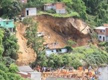 Tragédia em Niterói tem 10 mortos