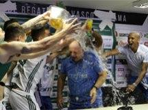 Mattos lidera festa do Palmeiras com provocações ao Fla e rivais