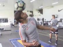 Convocação do Paraguai para amistoso tira Romero do Corinthians por dois jogos