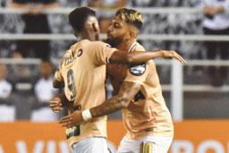 Santos empata com o Botafogo na Vila e chega a cinco jogos sem vitória no Brasileiro