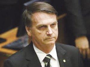 """Bolsonaro: 'querem colocar na minha conta decisões sobre Previdência"""""""