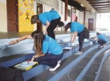 Braskem promove mutirão de voluntariado em Mauá