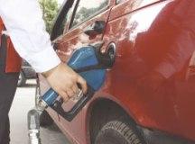 Valor médio da gasolina cairá para R$ 1,7293 o litro. Foto: Arquivo