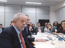 """Lula: """"me considero troféu que a Lava Jato precisava entregar"""". Foto: Reprodução G1"""