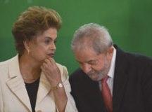 Juiz do DF recebe denúncia do MP contra Lula e Dilma