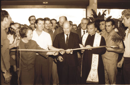 Mercado Municipal do Rudge completa 50 anos