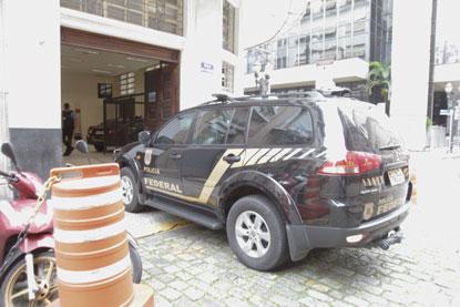 Operação investiga suposta fraude em contrato com empresa de S.Caetano