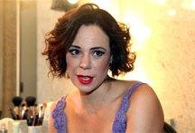 'Serei doadora', diz Vanessa Gerbelli após revelar câncer de pai