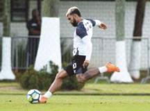 Gabigol entra na lista de desejos do Corinthians