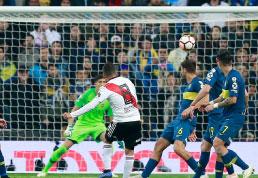 Embalados, River Plate e Al Ain definem primeiro finalista do Mundial de Clubes