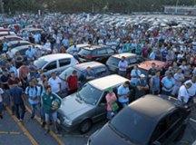 Trabalhadores na Ford cobram investimentos na planta de São Bernardo