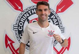 Boselli deve estrear pelo Corinthians diante da Ponte
