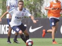 Corinthians volta a ter patrocinador master