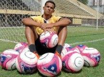 Artilheiro da Copa Paulista, Felipe Fumaça chega ao Tigre