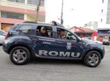 GCM atua em ações integradas com as polícias Civil e Militar. Foto: PMETRP