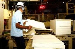 Indústria recebeu R$ 171,6 milhões em recursos da agência no ano passado. Foto: Arquivo