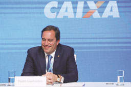 Classe média terá juro de mercado para crédito habitacional, diz presidente da Caixa