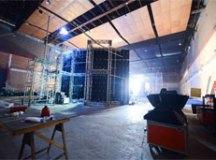 Espaço histórico será palco das gravações The Four Brasil, que será comandado por Xuxa Meneghel, a partir de fevereiro. Foto: Gabriel  Inamine/PMSBC