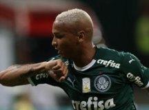 Palmeiras encaminha a venda de Deyverson para time chinês